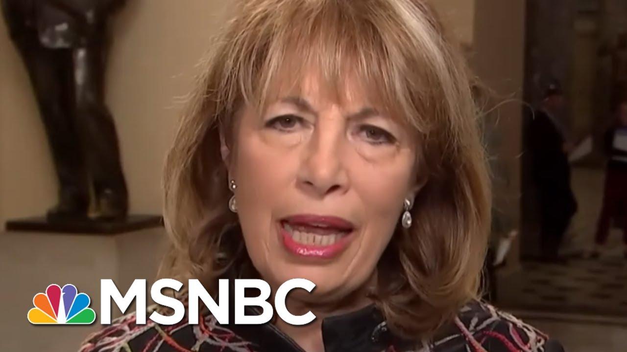 Representative-Jackie-Speier-Calls-President-Trump-Russia-Relations-Kompromat