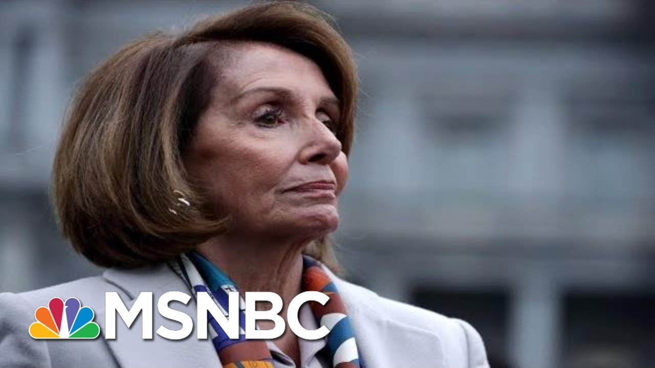 Nancy-Pelosi-To-Donald-Trump-Postpone-SOTU-Until-After-Government-Reopens