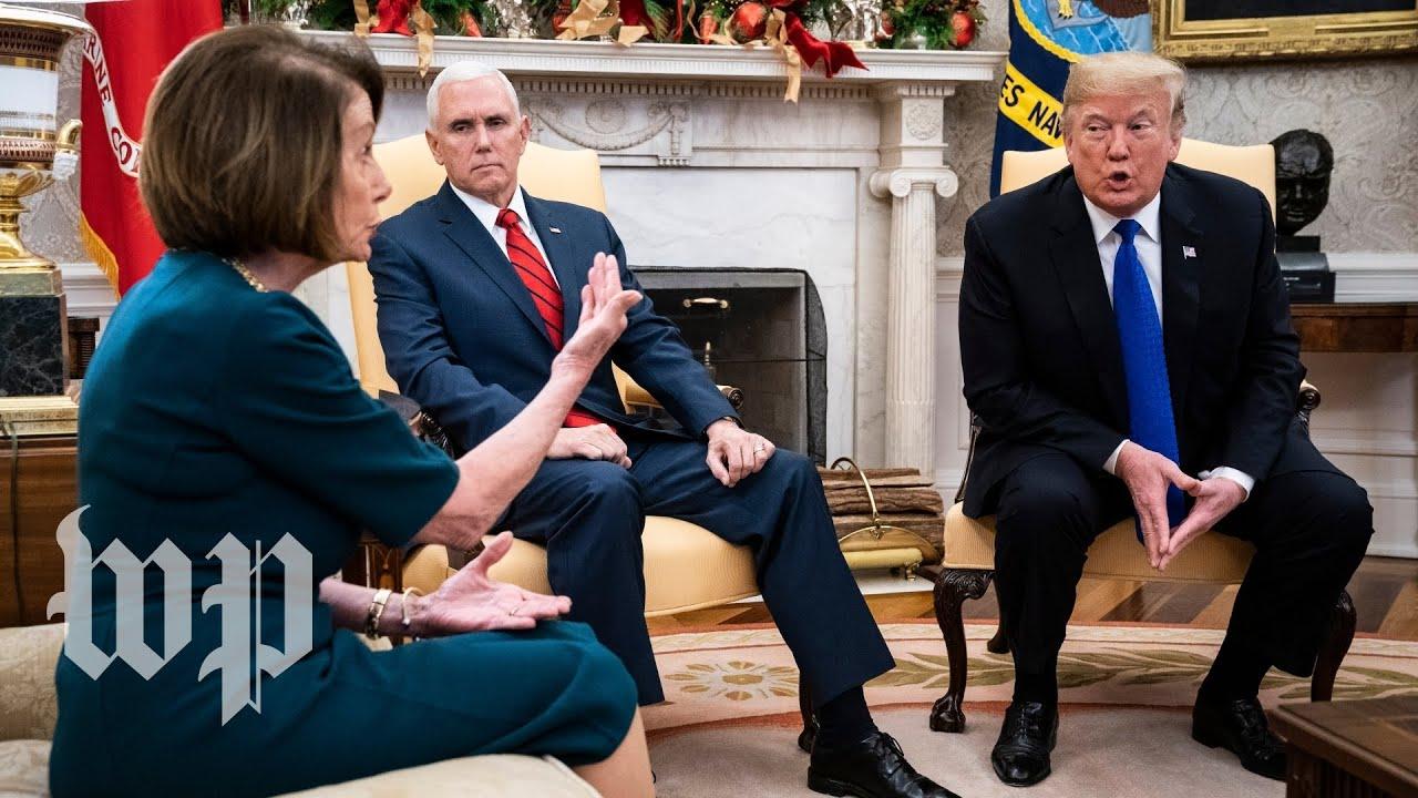 Nancy-Pelosi-keeps-throwing-shade-at-Donald-Trump