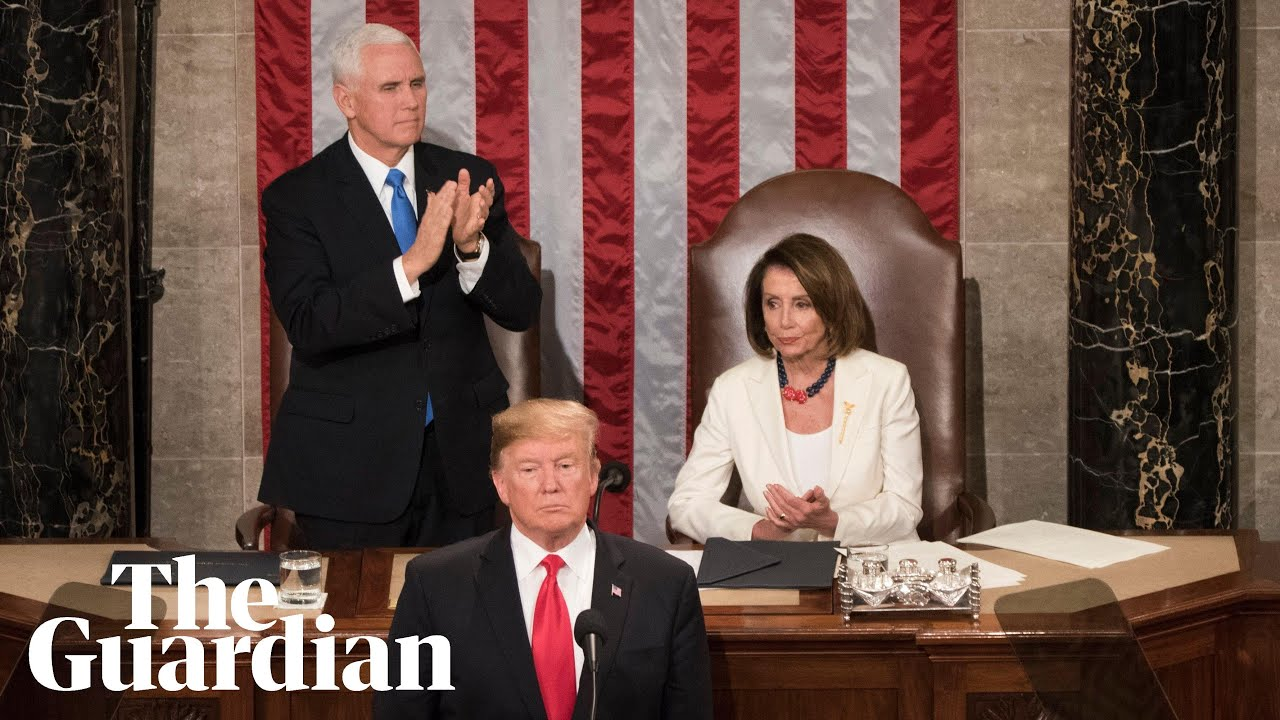 Donald-Trumps-2019-State-of-the-Union-address