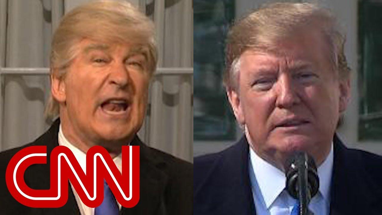 Trump-threatens-SNL-with-retribution-over-parody
