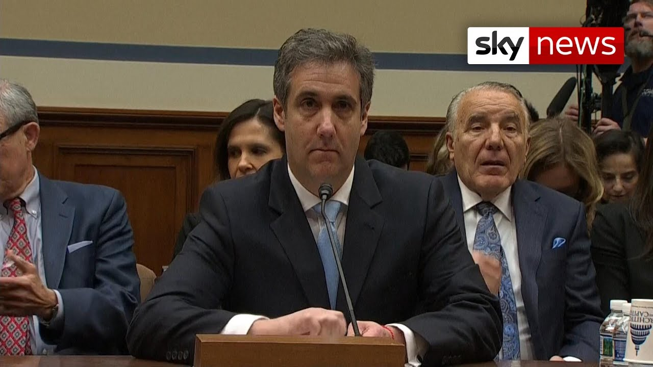 Breaking-News-Michael-Cohen-says-Donald-Trump-is-a-racist