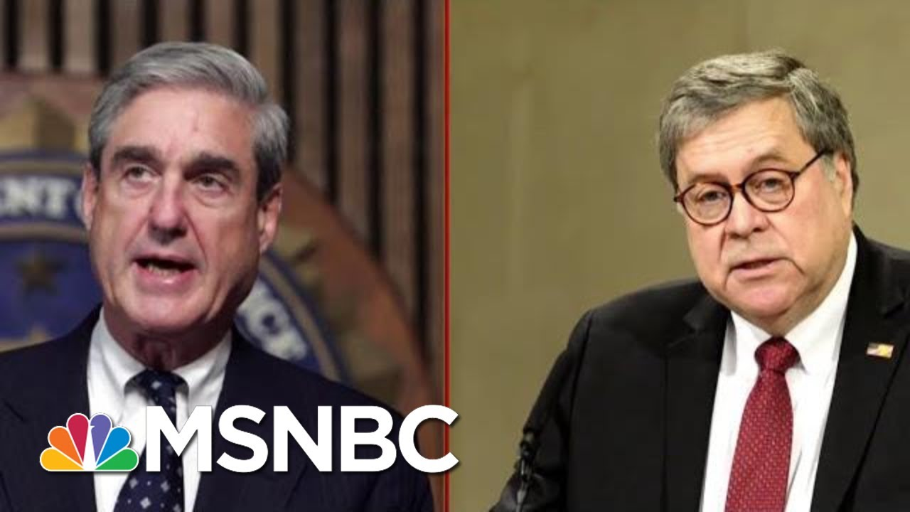 President-Donald-Trumps-Spin-On-The-Mueller-Report-Not-Sticking-With-Americans