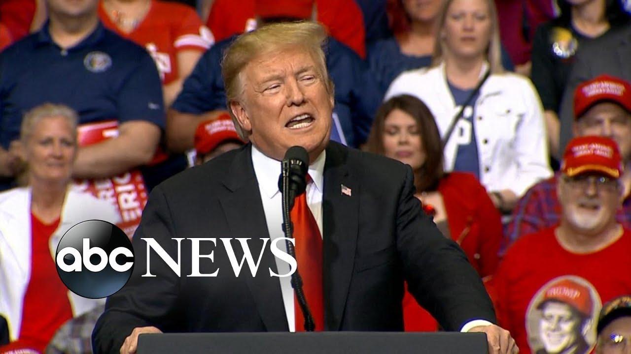 President-Trump-calls-Democrats-sick-people