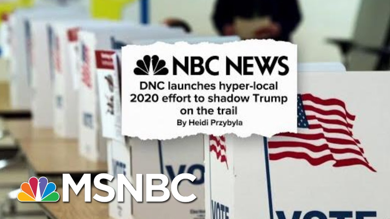 The-New-DNC-Strategy-Weaponizing-President-Donald-Trumps-Broken-Promises