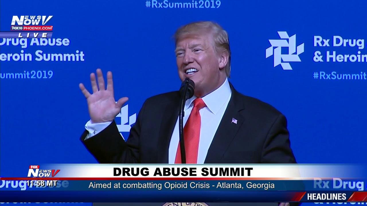 OPOIOID-CRISIS-President-Trump-Drug-Abuse-Summit-Speech