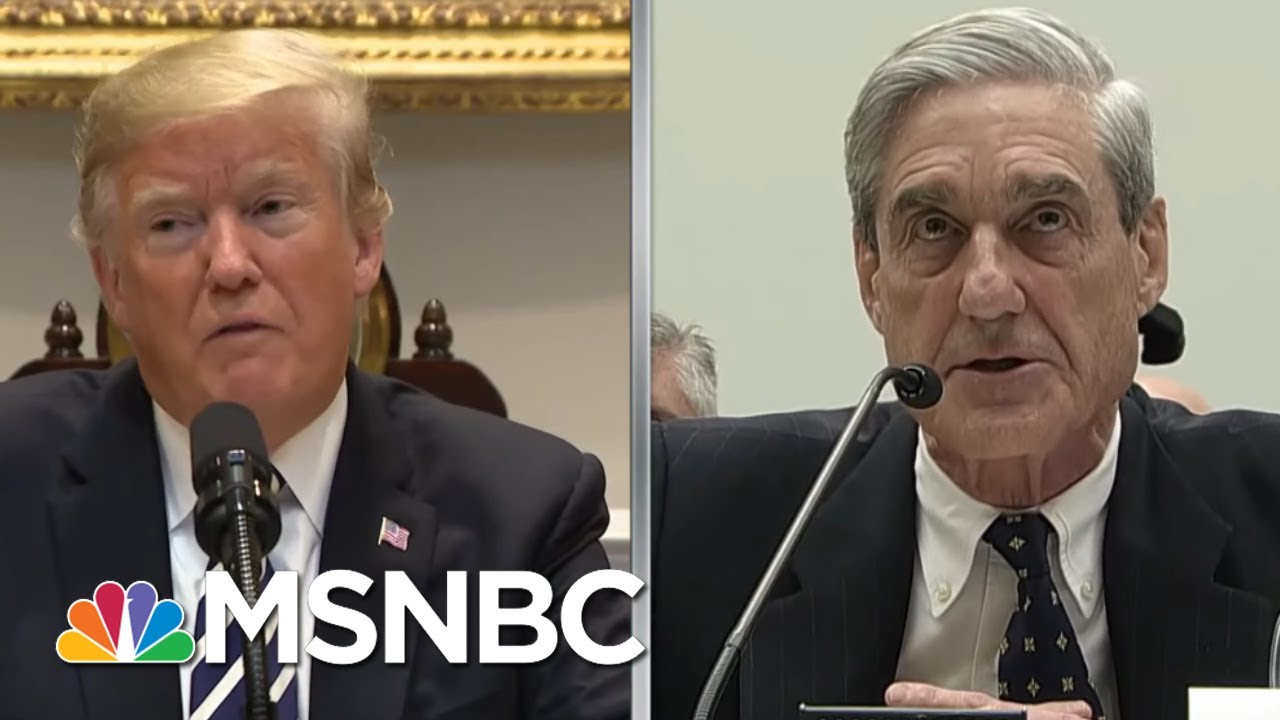 President-Trump-Versus-The-Mueller-Investigation-One-Fight-On-Many-Fronts