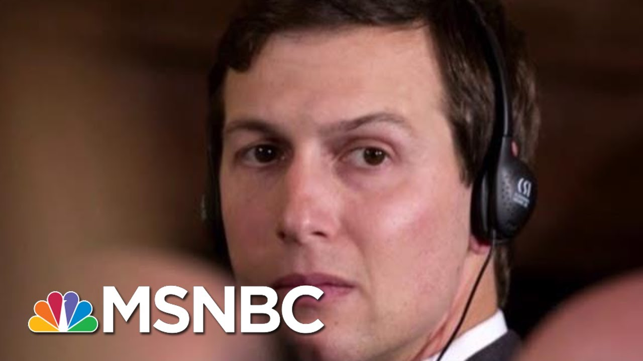Jared-Kushner-And-President-Donald-Trumps-Immigration-Proposal-Comes-Out-DOA