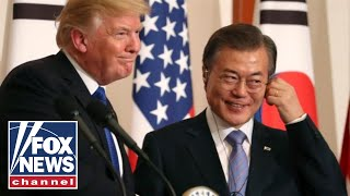 President-Trump-South-Koreas-President-Moon-participate-in-joint-press-conference