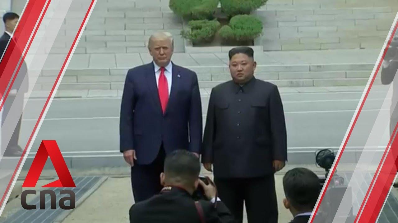 US-President-Donald-Trump-meets-Kim-Jong-Un-at-DMZ-crosses-into-North-Korean-territory