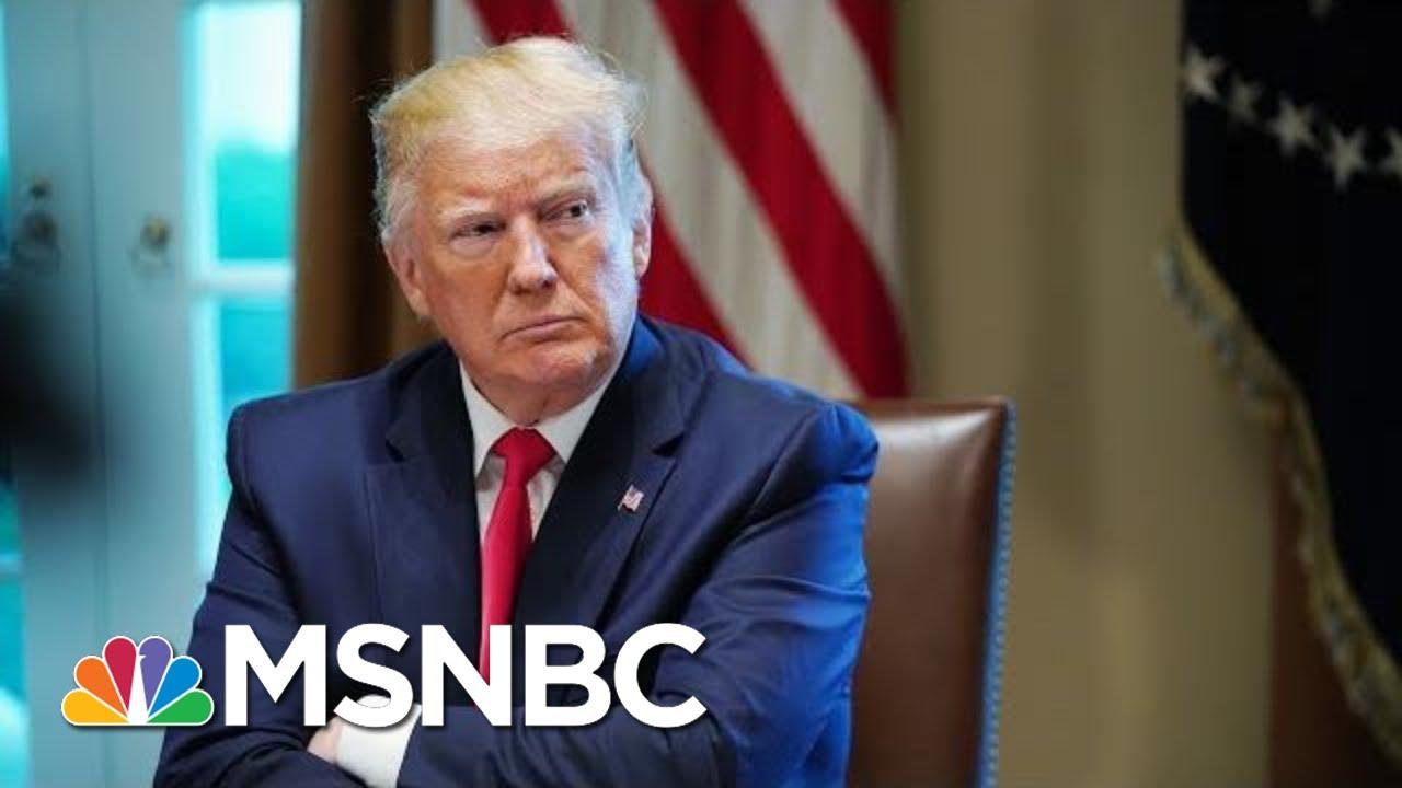Appeals-Court-Dismisses-Emoluments-Case-Against-President-Donald-Trump