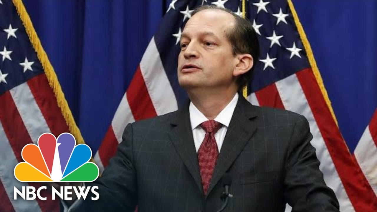 Acosta-Claims-Relationship-With-President-Donald-Trump-Is-Outstanding