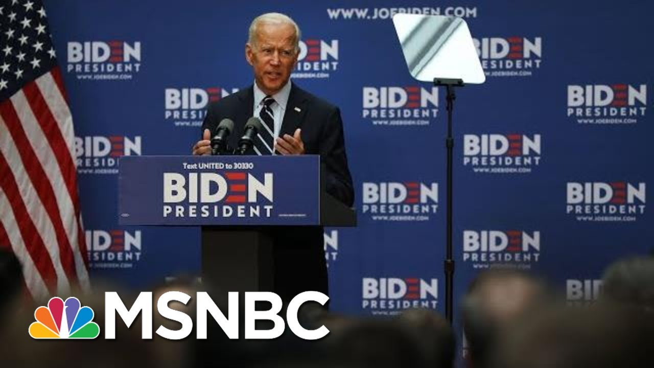 Joe-Biden-Outlines-Foreign-Policy-Goals-To-Counter-President-Donald-Trump