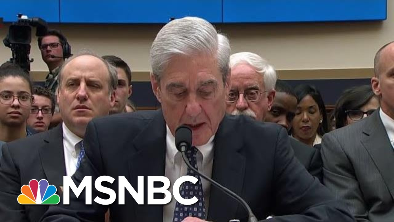 Robert-Mueller-President-Donald-Trump-Could-Be-Indicted-After-Leaving-Office