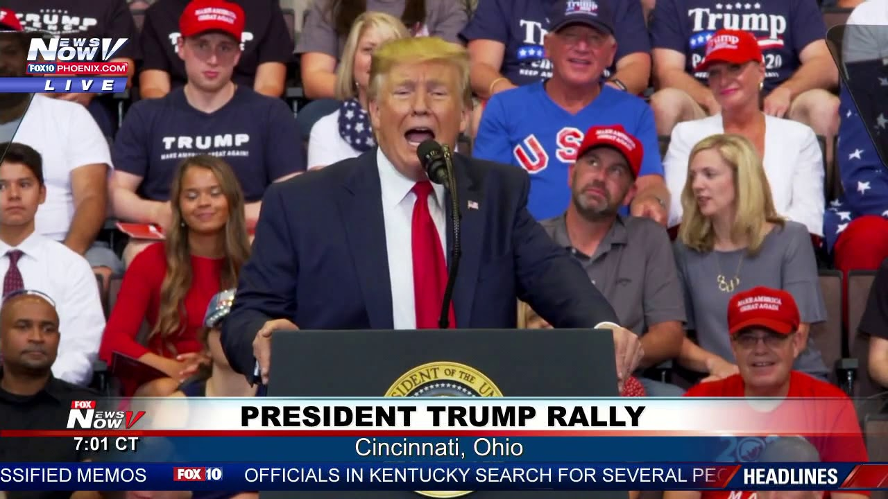 POCAHONTAS-President-Trump-on-Raceto2020-Candidate-Elizabeth-Warren