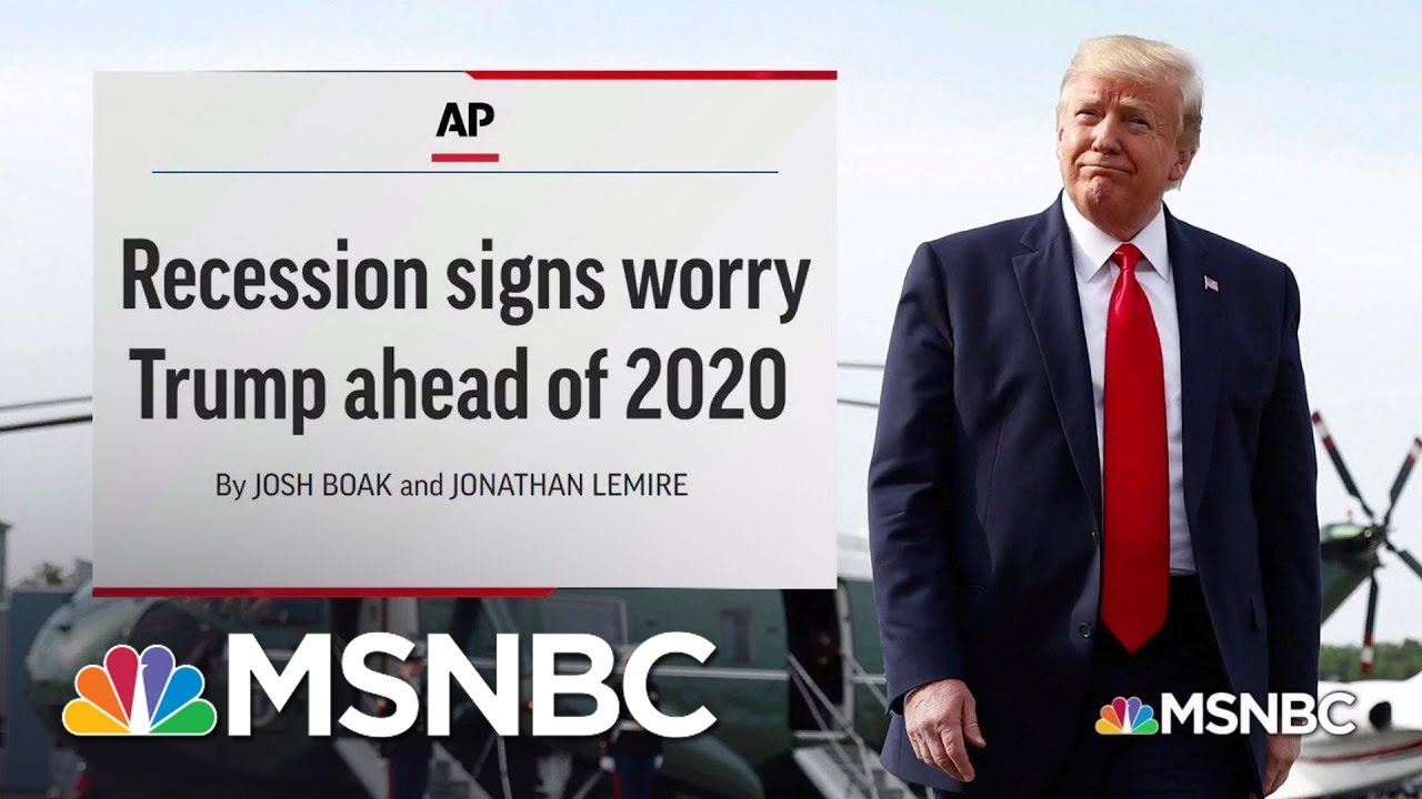 Rattled-President-Trump-Reacts-To-Worrisome-Economic-News