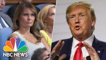 President-Donald-Trump-Claims-First-Lady-Has-Gotten-To-Know-Kim-Jong-Un