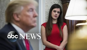 President-Trumps-personal-secretary-forced-to-resign