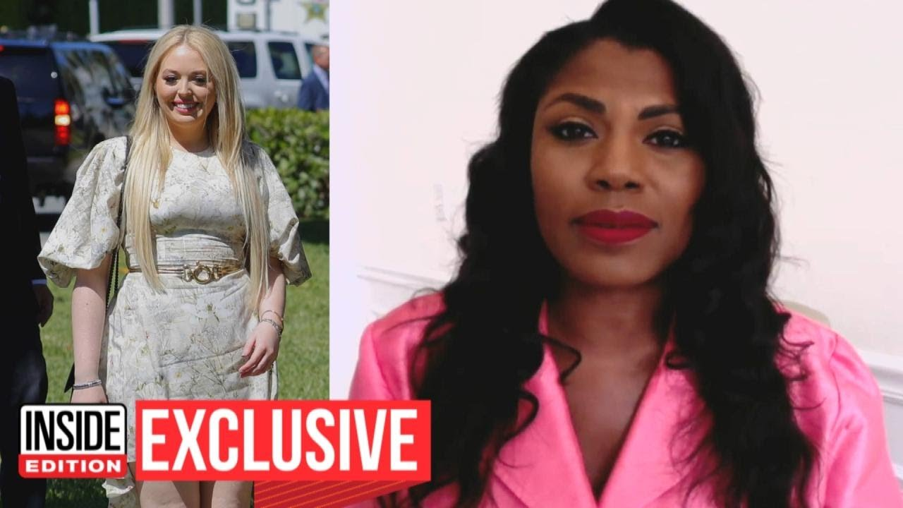 Omarosa-Says-President-Trump-Has-Insulted-Tiffany-on-Weight