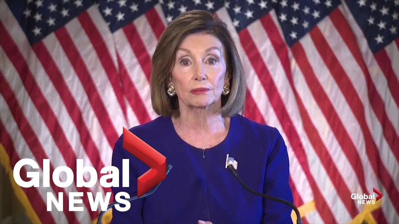 U.S.-Speaker-Nancy-Pelosi-announces-formal-impeachment-inquiry-of-Donald-Trump