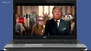 Violent-fake-video-of-President-Trump-on-killing-spree-in-church-of-fake-news-circulating-online