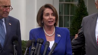 Pelosi-says-Trump-had-a-meltdown-in-meeting-with-congressional-leaders