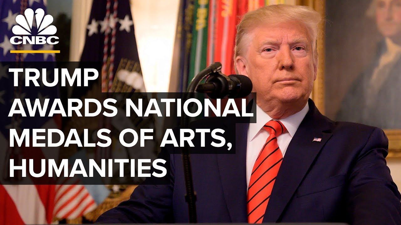 President-Trump-presents-the-National-Arts-and-Humanities-Medals-11212019