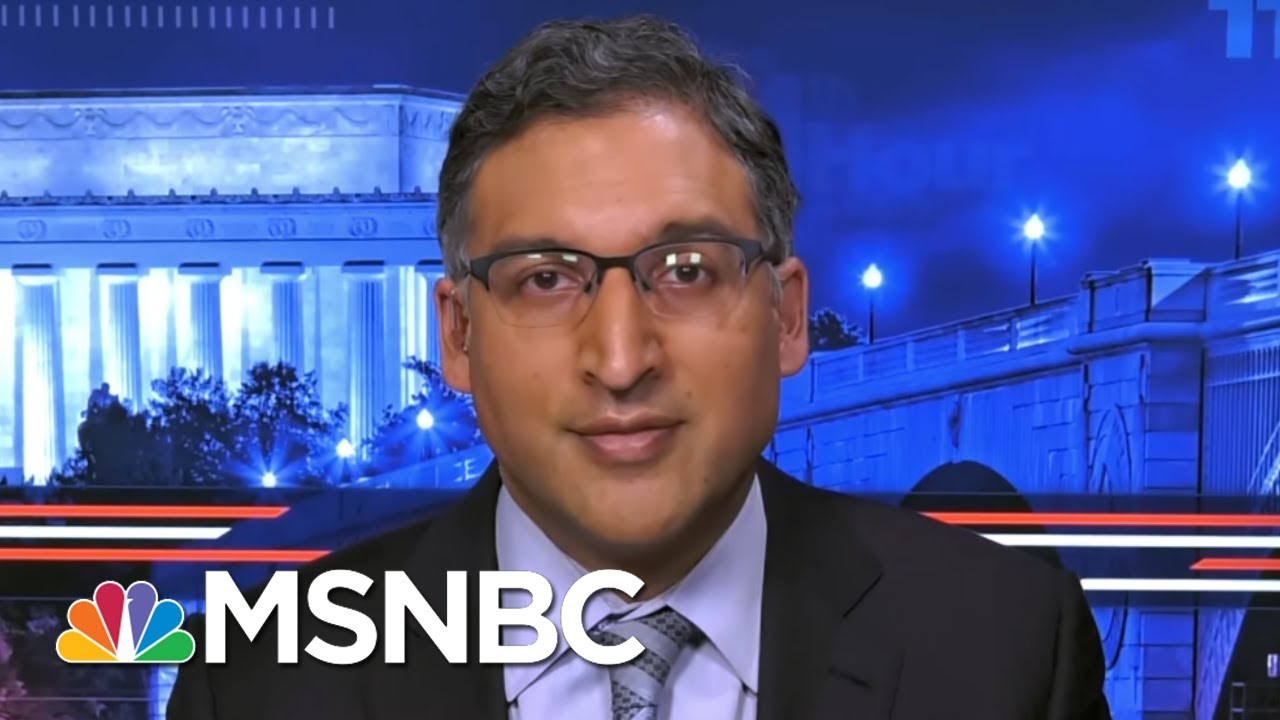 Neal-Katyal-President-Donald-Trump-Tried-To-Cheat-In-The-2020-Election