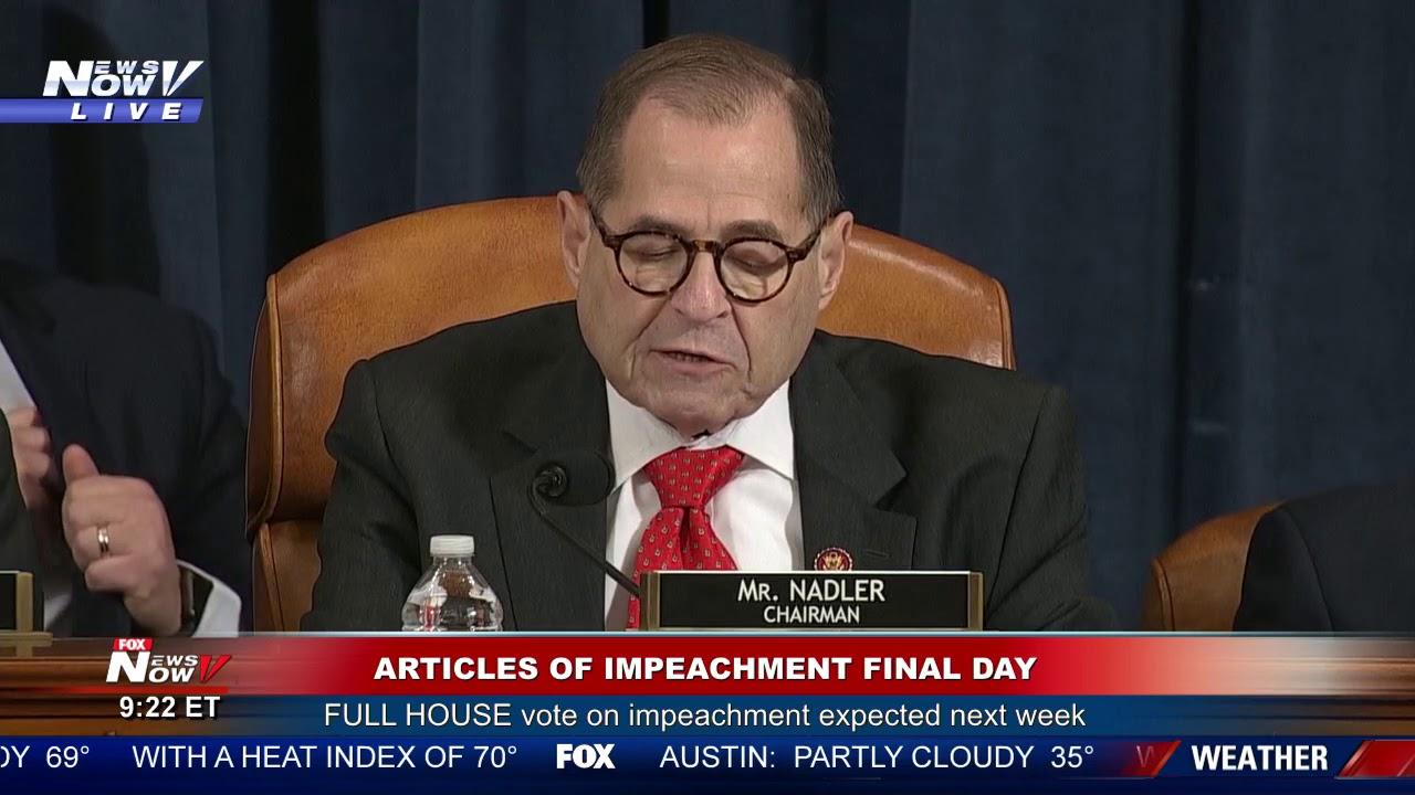 BLAST-OFF-Doug-Collins-IGNITES-FURY-On-Impeachment-SHAM-of-President-Trump