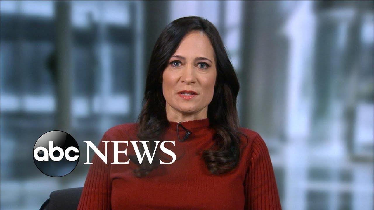 White-House-press-secretary-reacts-to-Trump-impeachment