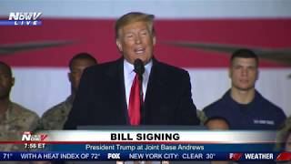 SPACE-FORCE-ESTABLISHED-President-Trump-signs-Defense-Authorization-Act-at-Joint-Base-Andrews