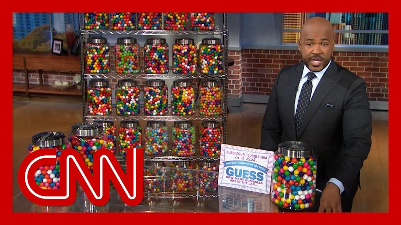 CNN-anchor-uses-gumballs-to-portray-Donald-Trumps-thousands-of-false-claims