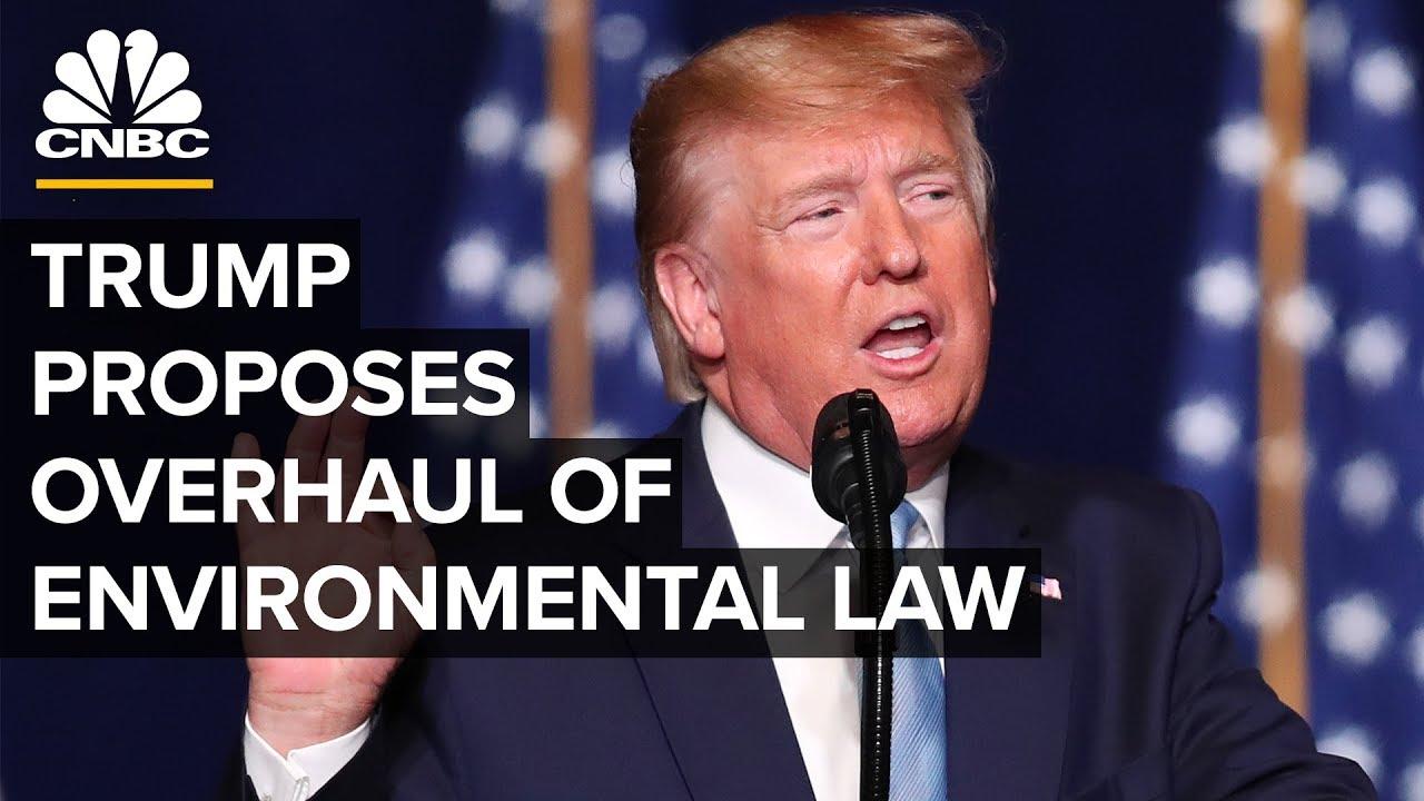 President-Trump-announces-proposal-to-overhaul-key-environmental-law-192020