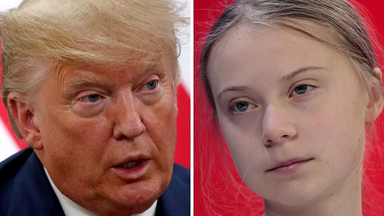 Trump-and-Greta-Thunberg-clash-at-Davos-over-climate-change