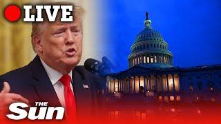 Donald-Trump-Impeachment-Day-five-of-trial-against-US-President-in-Senate