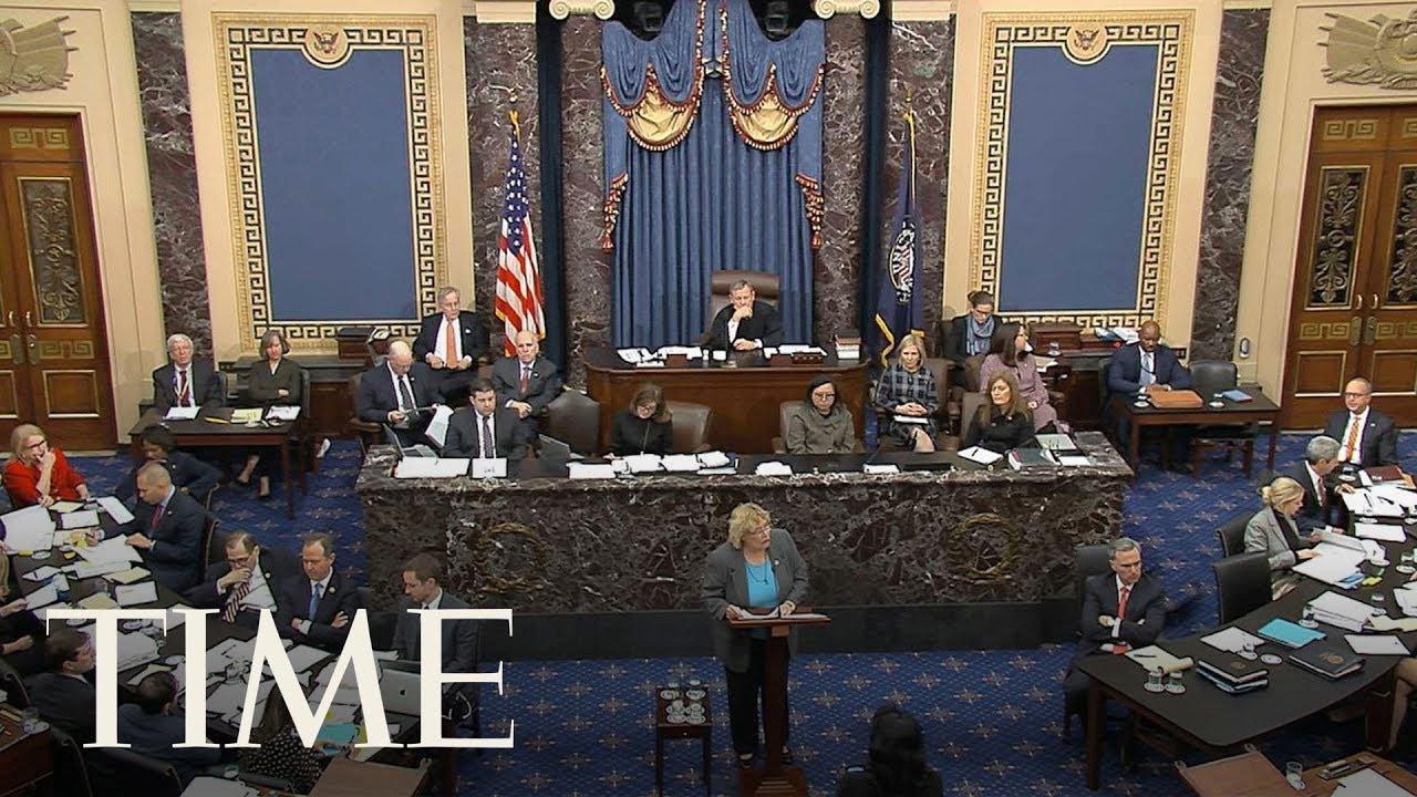 President-Trumps-Senate-Impeachment-Trial-Day-6