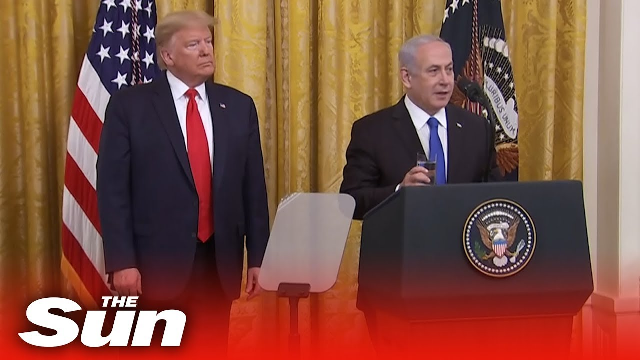 Donald-Trump-unveils-Middle-East-peace-plan-with-Jerusalem-undivided-capital-of-Israel