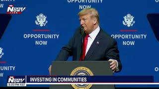 FULL-REMARKS-President-Trump-at-Opportunity-Now-summit-in-Charlotte-NC