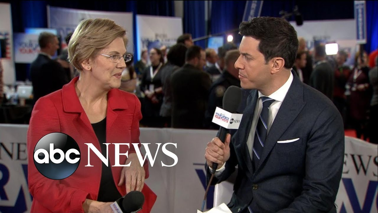 Warren-discusses-President-Trumps-abuse-of-power