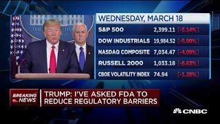 President-Donald-Trump-We-will-be-invoking-the-Defense-Production-Act-amid-coronavirus-pandemic