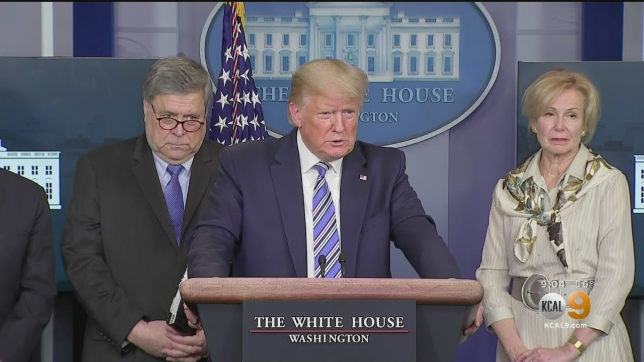 President-Trump-Says-U.S.-Not-Built-To-Be-Shut-Down-Signaling-Eagerness-To-Reboot-Economy