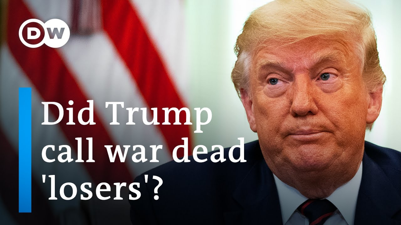 Trump-accused-of-mocking-US-war-dead-How-credible-are-the-claims