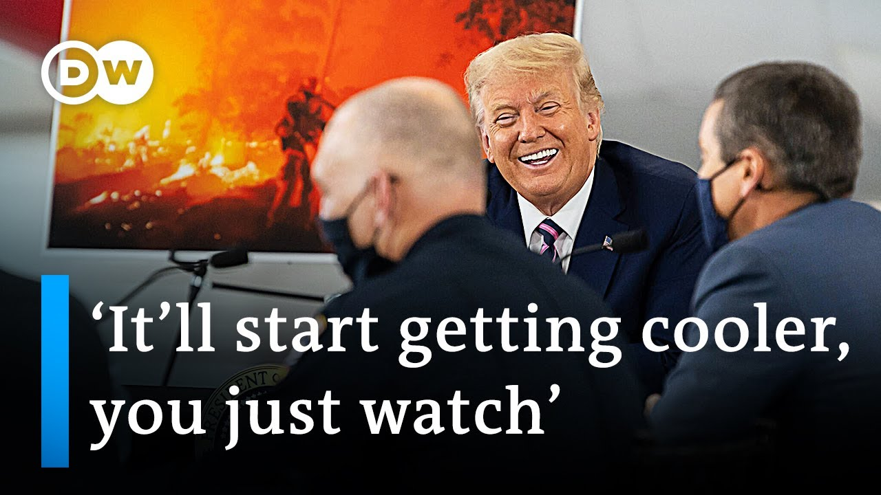 Donald-Trump-dismisses-climate-change-influence-on-US-wildfires