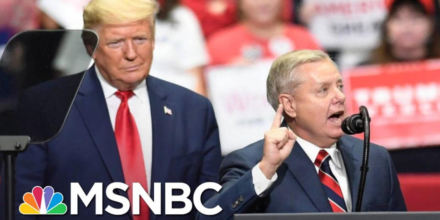 Lindsey-Graham-Says-A-Policy-Driven-Trump-Will-Lead-The-GOP