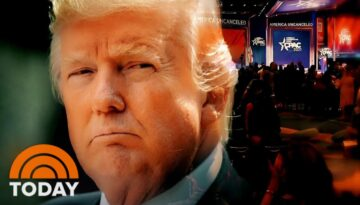 Trump-Set-To-Make-1st-Public-Appearance-Since-Leaving-Office-At-CPAC