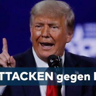 ULTRA-RECHTE-REPUBLIKANER-JUBELN-Donald-Trump-schliest-Kandidatur-fur-das-Weise-Haus-2024-nicht-aus