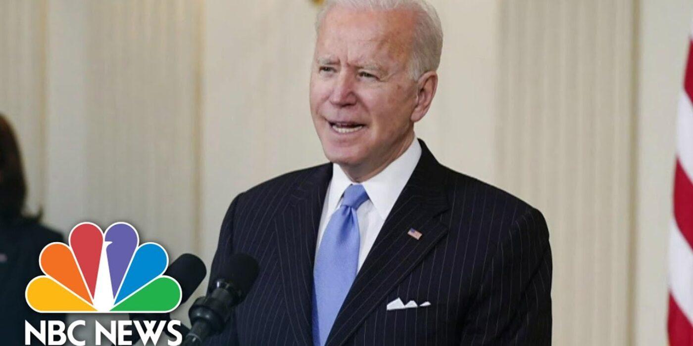 Biden-Senate-Democrats-Reach-Deal-On-Limits-For-Stimulus-Checks-