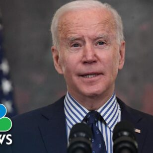Biden-Urges-Congress-To-fully-Restore-Voting-Rights-Act-Named-in-John-Lewiss-Honor-NBC