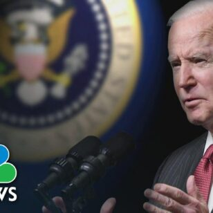 Biden-Administration-Issues-New-Warning-To-Migrants-Crossing-Border
