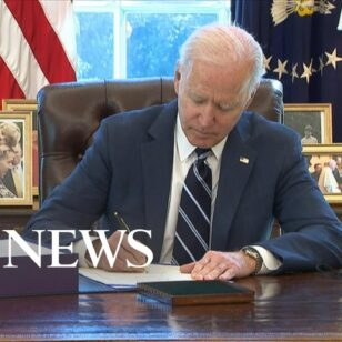 Biden-plans-a-tour-to-promote-COVID-relief-package-l-GMA